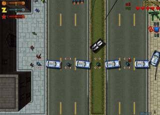 Chơi lại Grand Theft Auto 2 - Tượng đài GTA khiến toàn thế giới gamer phải ngả mũ đã khởi đầu như thế đó