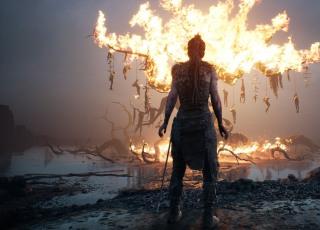 Đánh giá sơ bộ Hellblade: Senua's Sacrifice: Đồ họa siêu đẹp, nhân vật diễn sâu, nhưng cách chơi khá chóng chán