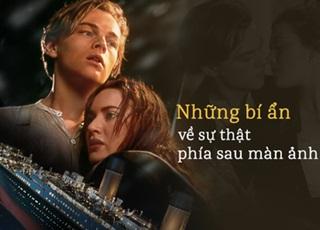 Đôi vợ chồng giàu có nắm tay nhau cùng chết và những bí mật đằng sau thiên tình sử Titanic