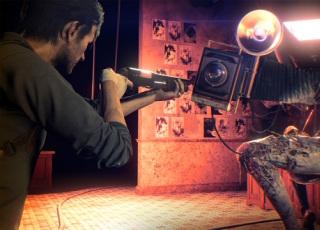 Game kinh dị đầu tiên khuyên người chơi nên chọn chế độ Dễ để chơi đỡ ức chế vì quá khó