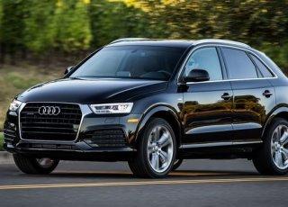 Lỗi đèn phanh, Audi Q3 tại Việt Nam bị triệu hồi