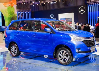 Thị trường ôtô Việt Nam và Đông Nam Á: Hai mảng màu đối lập