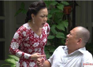 """Việt Hương nhờ Phi Phụng """"đánh ghen"""" nhưng lại… lộn người"""