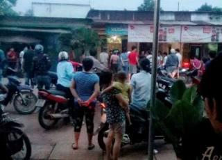 Nghi phạm bắn chết nữ sinh ở tỉnh Đồng Nai đã chết, nghi do tự sát
