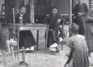 'Bao Công Việt' phá án và những vụ xét xử mưu mẹo trong lịch sử