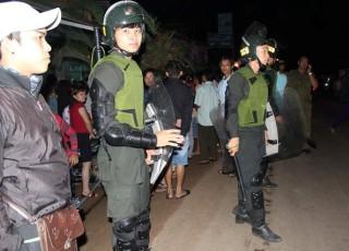 Lời kể nhân chứng vụ bắn chết nữ sinh rồi tự sát ở Đồng Nai