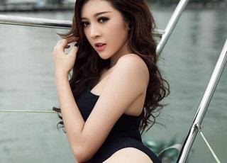 """Ngắm dàn thanh nữ Việt """"siêu vòng 3"""" nô nức dự thi hoa hậu"""