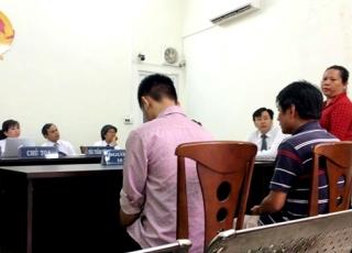 Vết trượt của thiếu niên Sài Gòn giết bạn tình đồng tính