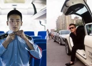 Bạn gái chê nghèo bỏ đi lấy chồng, chàng phụ xe bus đi siêu xe đến dự cùng nhẫn kim cương.