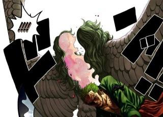 Sức mạnh của Zoro hiện nay đã có thể đánh bại Mihawk hay chưa?