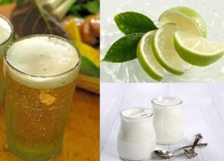 Cách làm trắng da tự nhiên đơn giản mà hiệu quả nhờ khoai lang và bia