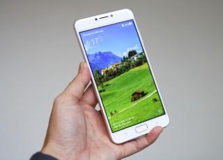 Zenfone 4 Max Pro có pin chờ 46 ngày, giá 5 triệu đồng