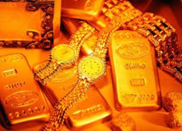 Giá vàng hôm nay 29.8: Tiếp tục tăng mạnh?