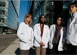 Những trường y hàng đầu thế giới tuyển sinh thế nào?