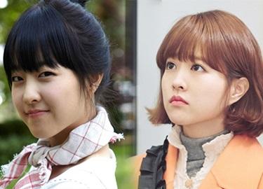 6 mỹ nhân giỏi 'cưa sừng làm nghé' nhất màn ảnh châu Á