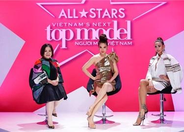 Lí do Nam Trung vắng mặt tại vòng loại tập 11 Next Top là gì?