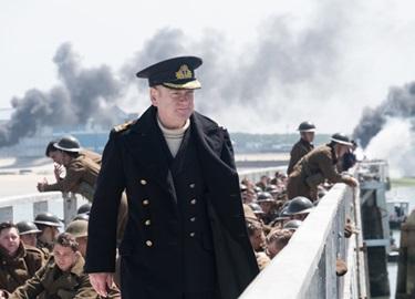 Người Trung Quốc trách giận quân đội Anh trong bom tấn 'Dunkirk'