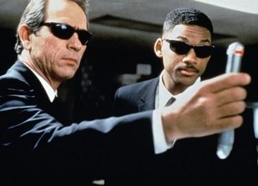 10 tổ chức mật vụ 'ảo' ấn tượng trên phim