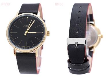 Đồng hồ nữ JULIUS Hàn Quốc JU1005 (Đen) SID65351