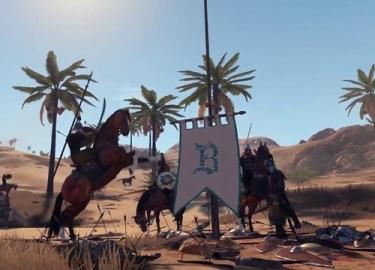Mount & Blade 2 tung trailer mới hoành tráng, chiến trường trung cổ chưa bao giờ khốc liệt và chân thực đến vậy