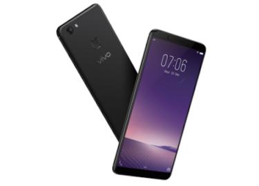 Vivo ra smartphone tầm trung màn hình không viền