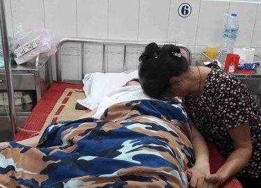 Hải Phòng: Một cô giáo tự tử vì bị chuyển trường vô cớ?