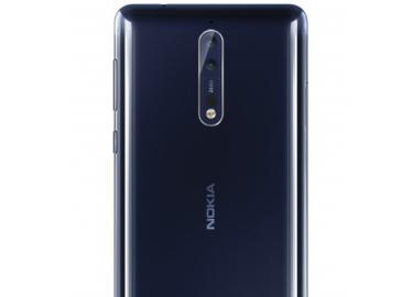 Nokia 8 đã lên kệ, sắp về Việt Nam