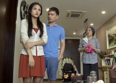 Bố mẹ chồng đột ngột bán nhà quê, lên phố hưởng chung cư khiến con dâu... suýt khóc