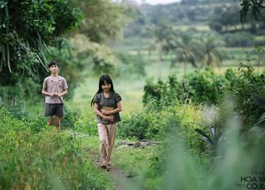 """""""Cha cõng con"""" đại diện điện ảnh Việt dự giải Oscar 2018"""