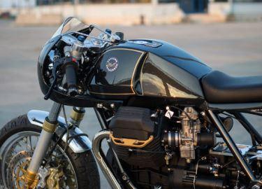 Moto Vitalis: Xế độ không thể thiếu cho dân chơi