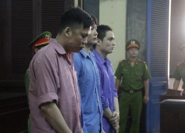 Nguyên điều tra viên giết người lãnh án chung thân