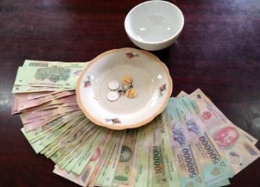 Nguyên phó ban dân vận huyện ủy lĩnh 6 tháng tù vì đánh bạc