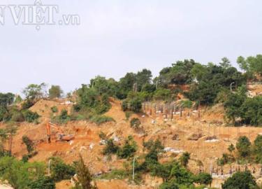 Nguyên Trưởng ban QH tỉnh đề nghị Thủ tướng cho thanh tra ở Sơn Trà