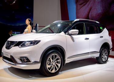 Nissan X-Trail ở Việt Nam được ưu đãi 30 - 50 triệu đồng