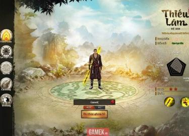 Trải nghiệm Cửu Âm Truyền Kỳ - Hồi ức những tựa game kinh điển một thời
