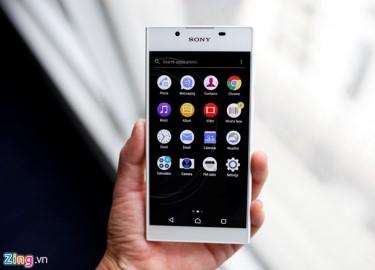 Xperia XL1: Phép thử của Sony ở nhóm di động giá rẻ