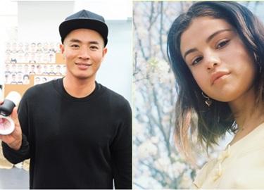 3 món mỹ phẩm chuyên gia trang điểm gốc Việt dùng cho Selena Gomez trong MV mới
