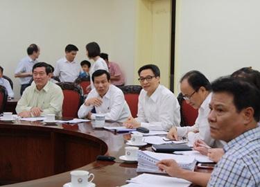 Phó thủ tướng: Thanh tra quá trình cổ phần hóa Hãng phim truyện VN