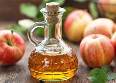 Những lợi ích bất ngờ của giấm táo