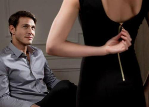 Gã đàn ông thích ngoại tình khi chỉ yêu mình vợ