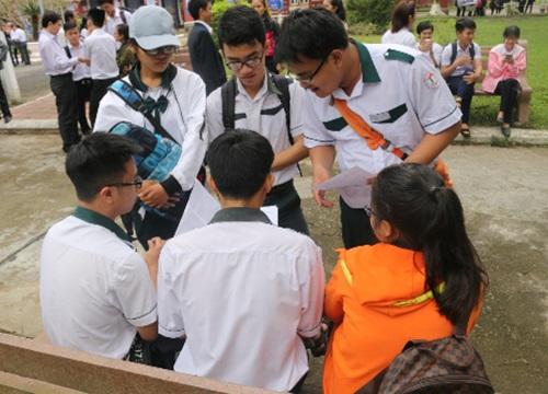 Sân chơi dành cho học sinh yêu Toán