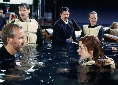 """""""Cơm không lành, canh không ngọt"""", mỹ nhân Titanic vẫn tái hợp cùng đạo diễn tỷ đô"""
