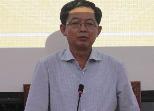 Chủ tịch Bình Định: Xử lý Trưởng phòng nhận hối lộ, không bị ai can thiệp