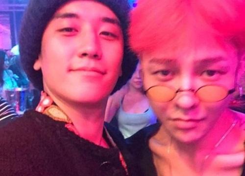 G-Dragon gây sốc vì gầy đáng báo động, bị tố lạm dụng thẩm mỹ đến mức mặt biến dạng