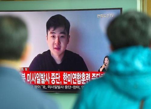 Cháu trai Kim Jong-un sa đà rượu chè vì chán nản cuộc sống
