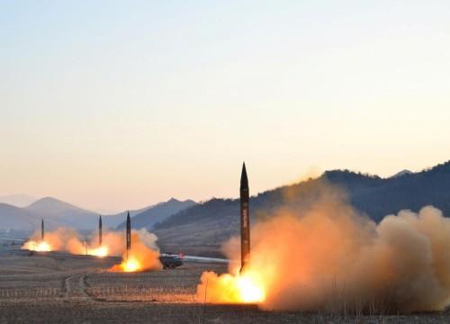 Chiến thuật giúp Triều Tiên phát huy uy lực tăng T-34 già cỗi