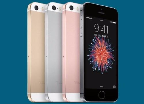 """Chọn iPhone SE giá dưới 4 triệu đồng, """"ngon"""" hơn iPhone mới"""