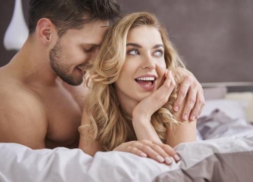 Hễ chạm vào điểm này khi yêu chàng sẽ lên đỉnh nhiều lần cả đời không bao giờ ngoại tình