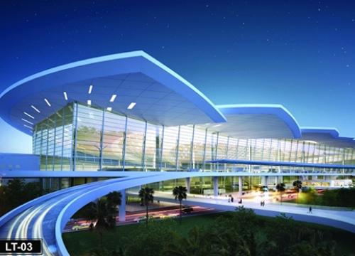 Hơn 15 nghìn người sẽ nhường đất cho sân bay Long Thành