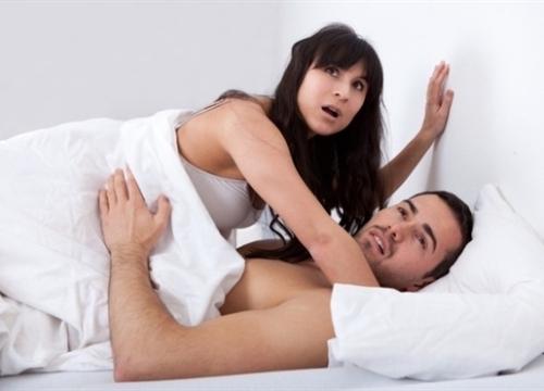 Thông thường, đàn ông ít khi bỏ qua cho đàn bà ngoại tình, phản bội